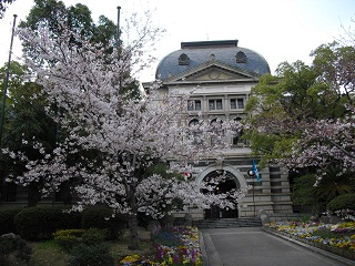 平成22年3月30日兵庫県公館