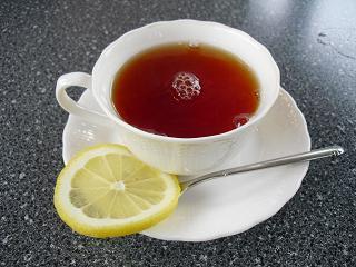 平成22年5月10日紅茶