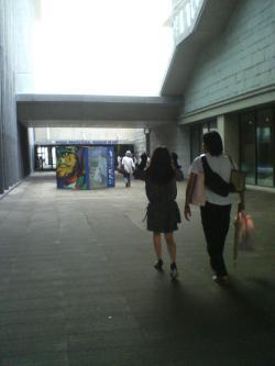 カンデンスキー展2