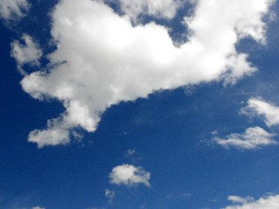 9月11日の空