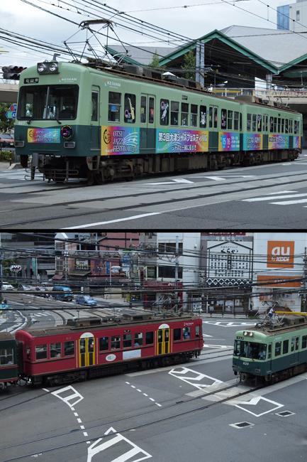 34・京阪電車