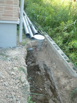 屋外給排水