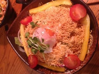 ハマー サラダ