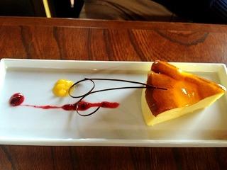 チーズケーキ (1)