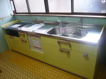完成キッチン201303183