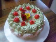 ケーキEさん