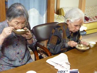 温泉湯豆腐6