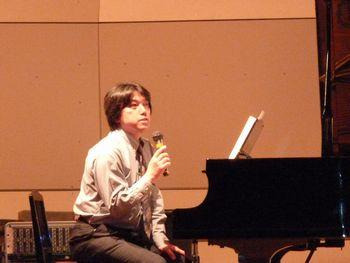 Heartist Music Jazz Concert 2011.11.27 No.2 051