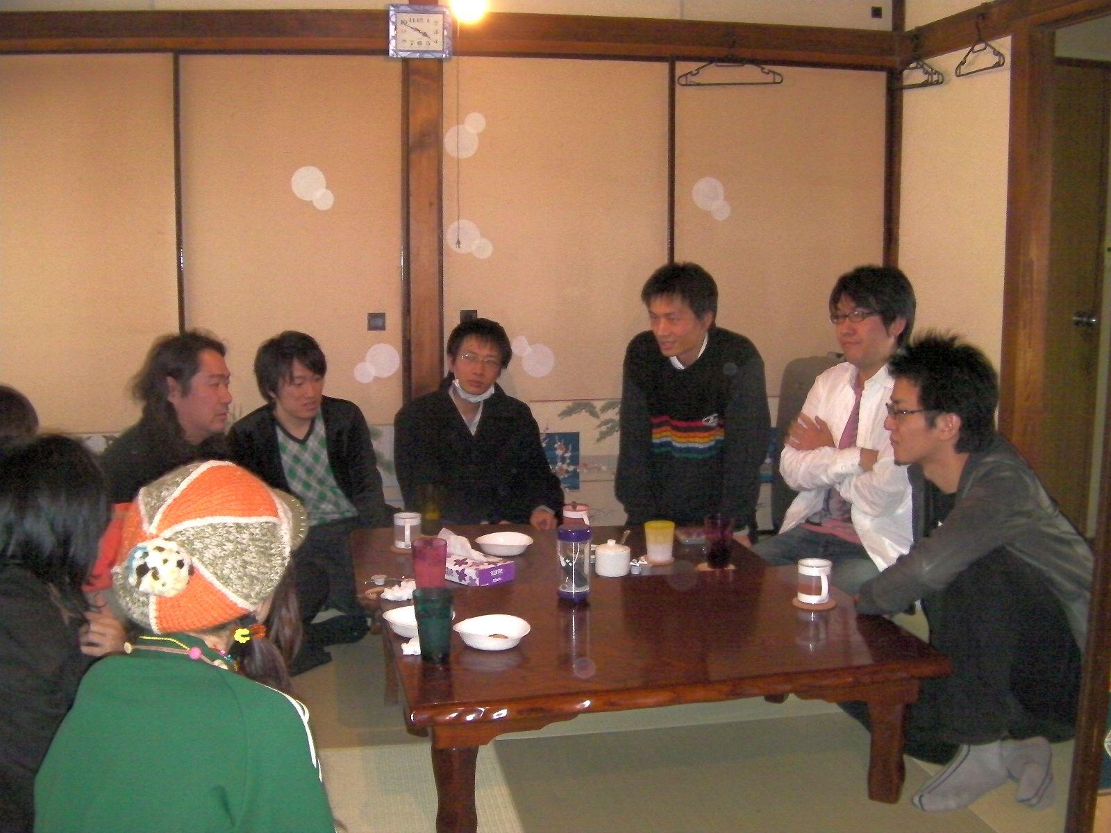 ゲームカフェ1