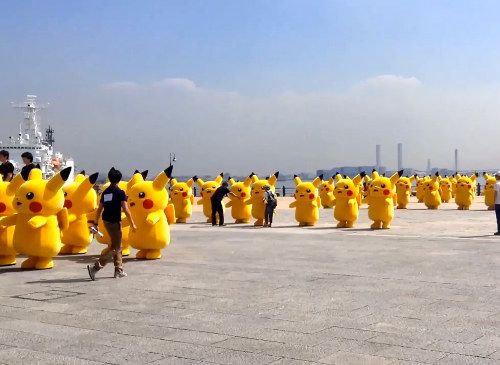日本が戦争準備をしている証拠