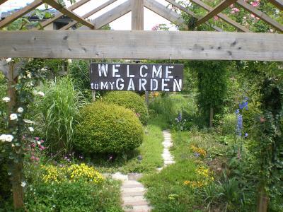 Garden看板