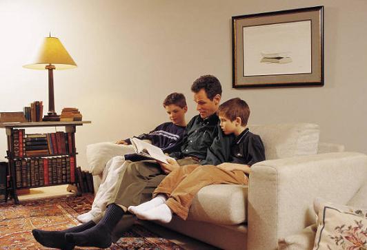 『テレビと読書』 大川隆法総裁 心の指針75