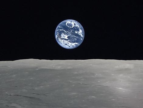 ワールドワイドな地球