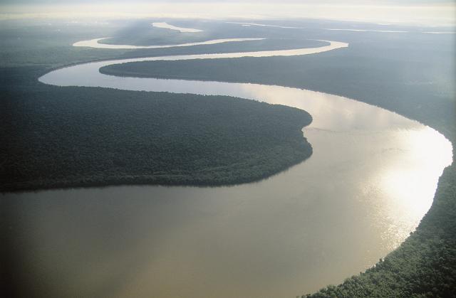 人の体は川の流れのように変化する