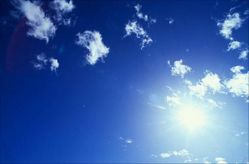 太陽のごとき自愛