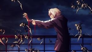 Fate/Zero 第15話
