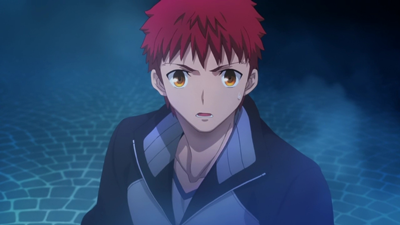 Fate/stay night [UBW] 第2話