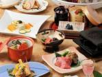 饗宴の膳1