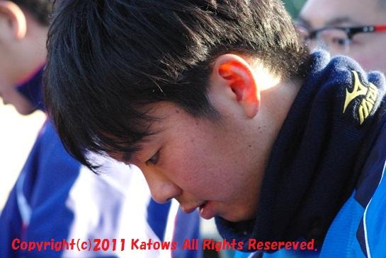 小石投手(ドラフト2位)-2