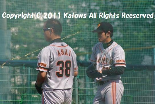 朝井秀樹投手2