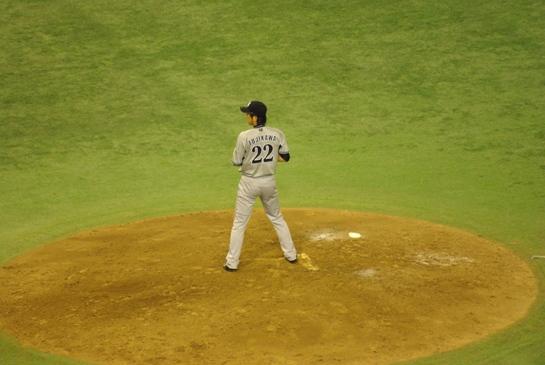 藤川 球児投手