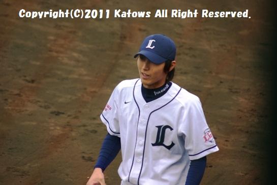 平野将光投手#19その3