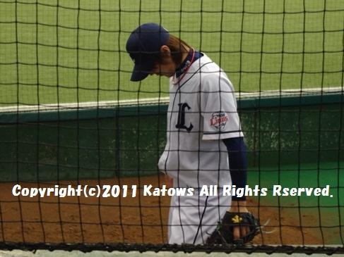 平野将光投手#1