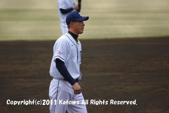 石井義人三塁1