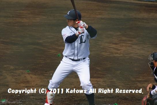坂田 遼 外野手 #31