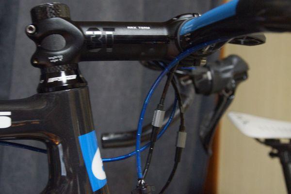自転車をはじめる 2014年10月