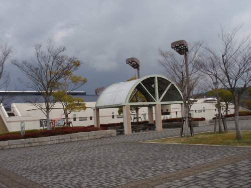 びんご運動公園1