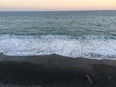 今日は割と緑色。 #海 #海photo