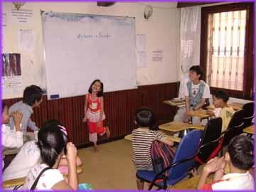 daisuke teacher
