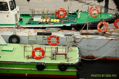 brog船