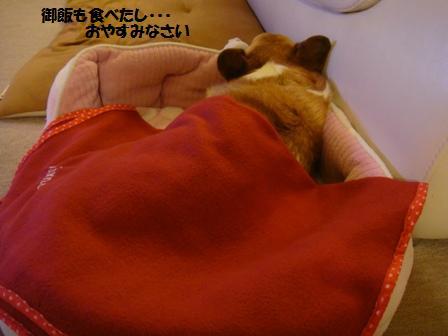 おやすみなさいまし