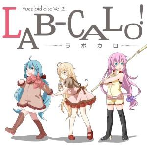 LAB-CALO