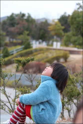 公園わーちゃん