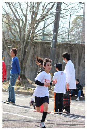 ちびっこ健康マラソン⑤