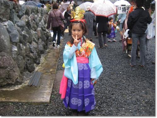 2008お稚児さん hinamaruko