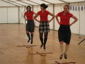 ソードダンス