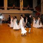 カントリーダンス