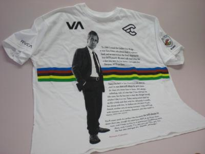 Cinelli T-shirt autographed by Antonio Colombo_01