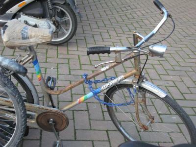 bottecchia bici da citta