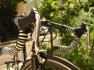 Cinelli Integralter Black