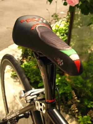 Selle San Marco Race Day