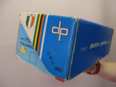 Detto Pietro Ar. TD box