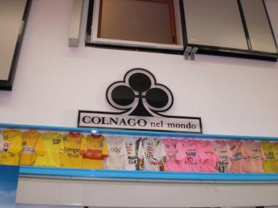 Colnago Factory visit_25