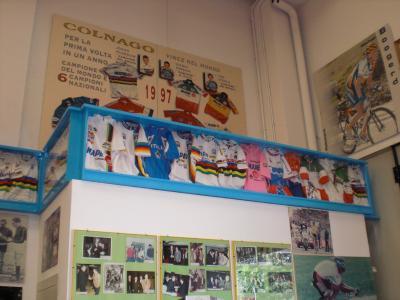 Colnago Factory visit_27