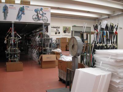 Colnago Factory visit_29