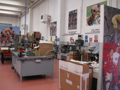 Colnago Factory visit_31
